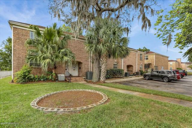 5201 Atlantic Blvd #280, Jacksonville, FL 32207 (MLS #995934) :: The Hanley Home Team