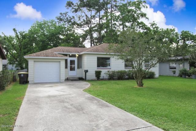 1366 Stimson St, Jacksonville, FL 32205 (MLS #995938) :: Ponte Vedra Club Realty | Kathleen Floryan