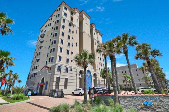 50 3RD Ave S #1001, Jacksonville Beach, FL 32250 (MLS #995952) :: Noah Bailey Real Estate Group