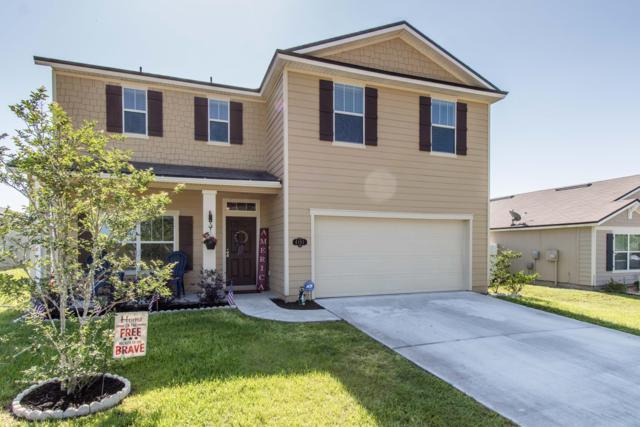 4101 Great Falls Loop, Middleburg, FL 32068 (MLS #995953) :: Berkshire Hathaway HomeServices Chaplin Williams Realty