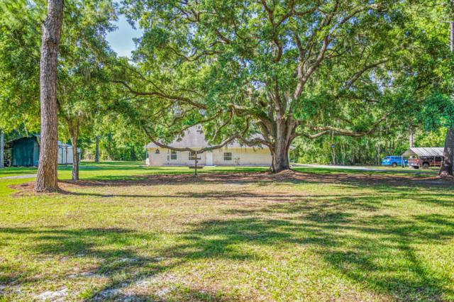 5655 Don Manuel Rd, Elkton, FL 32033 (MLS #995954) :: Berkshire Hathaway HomeServices Chaplin Williams Realty