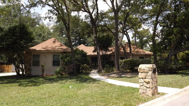 6306 Whispering Oaks Dr W, Jacksonville, FL 32277 (MLS #995957) :: Ponte Vedra Club Realty | Kathleen Floryan