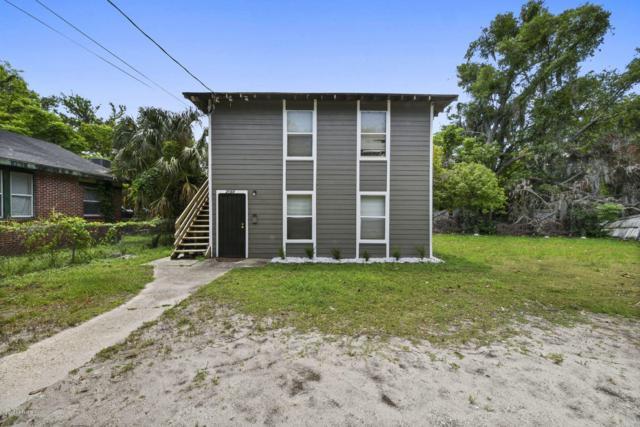 2564 Lewis St, Jacksonville, FL 32204 (MLS #995958) :: The Hanley Home Team