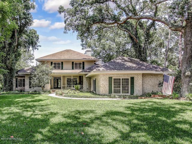 1199 Salt Creek Island Dr, Ponte Vedra Beach, FL 32082 (MLS #995959) :: 97Park