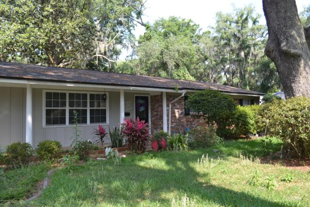 2818 Cedarcrest Dr, Orange Park, FL 32073 (MLS #995963) :: Florida Homes Realty & Mortgage