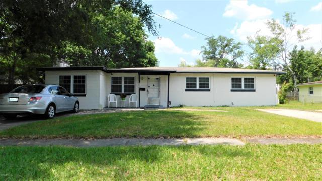 2116 Burpee Dr, Jacksonville, FL 32210 (MLS #995971) :: Florida Homes Realty & Mortgage