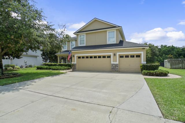 362 Allapattah Ave, St Augustine, FL 32092 (MLS #995978) :: Robert Adams | Round Table Realty