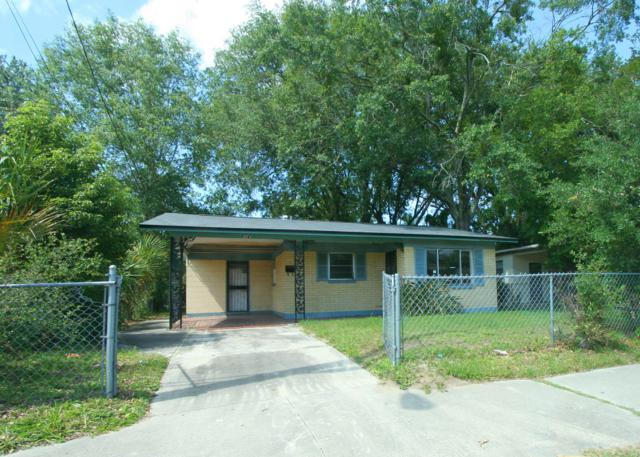 2173 W 13TH St, Jacksonville, FL 32209 (MLS #995981) :: Florida Homes Realty & Mortgage