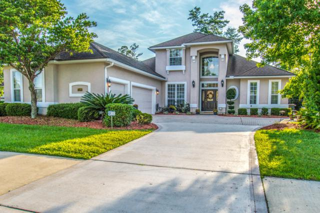 2594 Country Side Dr, Fleming Island, FL 32003 (MLS #995983) :: EXIT Real Estate Gallery