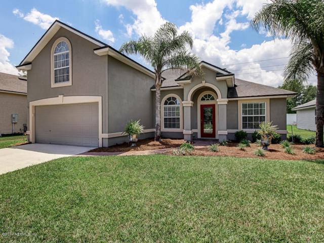 96029 Piedmont Dr, Fernandina Beach, FL 32034 (MLS #995985) :: The Hanley Home Team