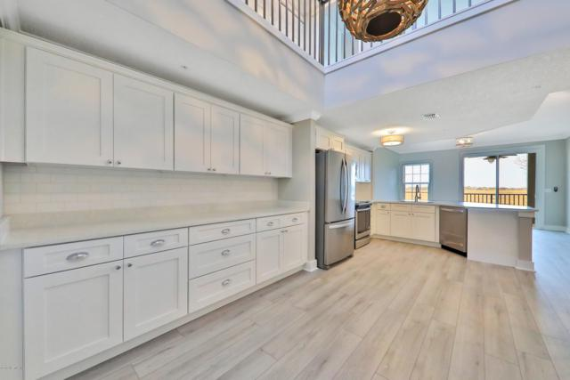 1070 Bella Vista Blvd 12-106, St Augustine, FL 32084 (MLS #995989) :: Noah Bailey Real Estate Group
