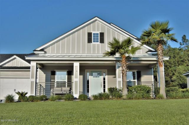3401 Oglebay Dr, GREEN COVE SPRINGS, FL 32043 (MLS #995999) :: Noah Bailey Real Estate Group