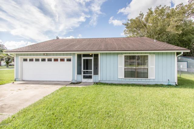 2155 Aloe Manor, Middleburg, FL 32068 (MLS #996001) :: Berkshire Hathaway HomeServices Chaplin Williams Realty