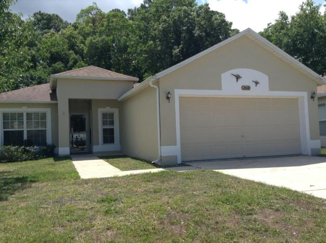 2668 Lantana Lakes Dr W, Jacksonville, FL 32246 (MLS #996004) :: The Hanley Home Team