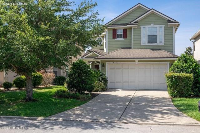 6224 Pendragon Pl, Jacksonville, FL 32258 (MLS #996007) :: The Hanley Home Team