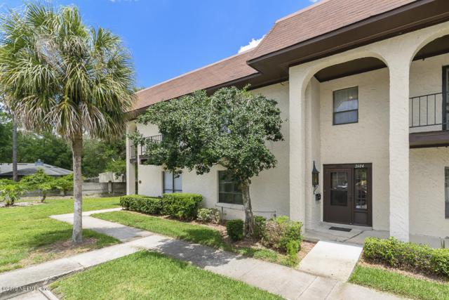 9252 San Jose Blvd #2604, Jacksonville, FL 32257 (MLS #996012) :: The Hanley Home Team