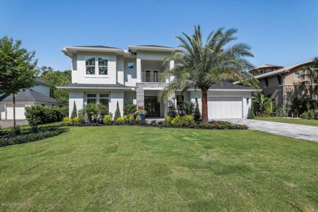 125 Belvedere Pl, Ponte Vedra Beach, FL 32082 (MLS #996013) :: Ponte Vedra Club Realty | Kathleen Floryan
