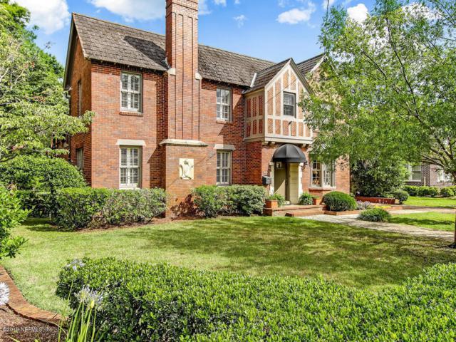 3859 Arden St, Jacksonville, FL 32205 (MLS #996024) :: Noah Bailey Real Estate Group