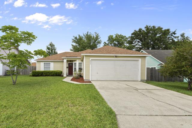 8947 Castle Rock Dr, Jacksonville, FL 32221 (MLS #996032) :: Florida Homes Realty & Mortgage