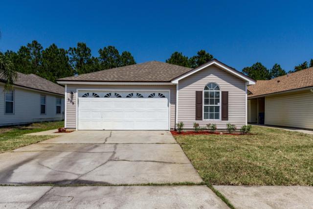 309 Sondra Cove Trl E, Jacksonville, FL 32225 (MLS #996052) :: Ponte Vedra Club Realty | Kathleen Floryan
