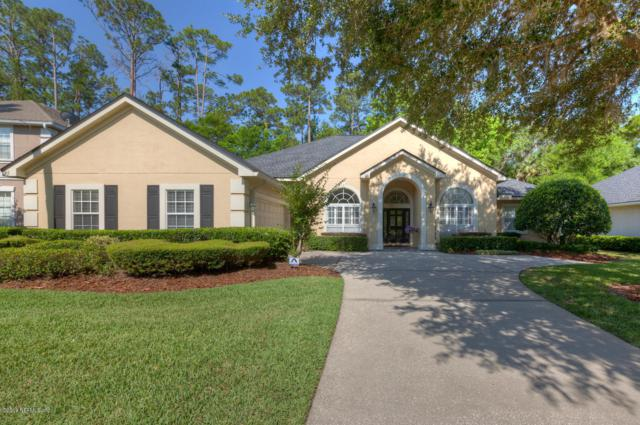 391 S Mill View Way, Ponte Vedra Beach, FL 32082 (MLS #996053) :: 97Park