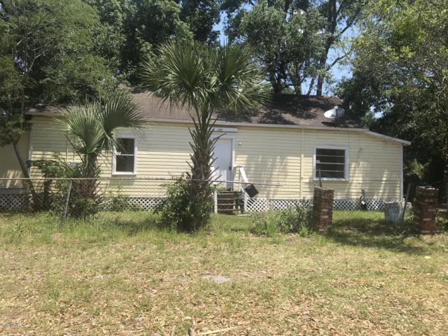 1105 Palmetto St, Jacksonville, FL 32206 (MLS #996055) :: Jacksonville Realty & Financial Services, Inc.
