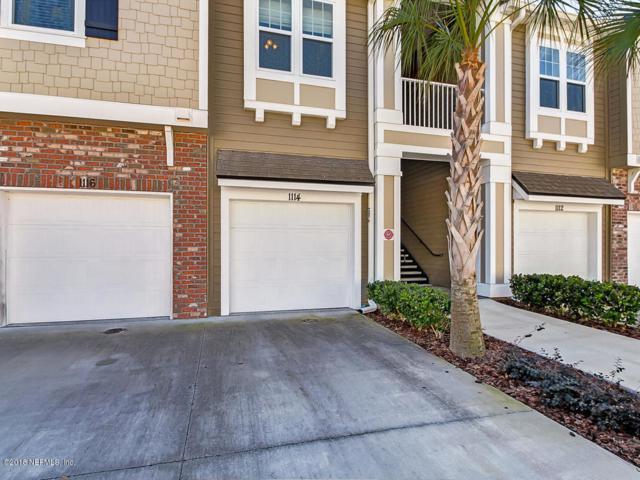 1114 Golden Lake Loop, St Augustine, FL 32084 (MLS #996056) :: Berkshire Hathaway HomeServices Chaplin Williams Realty