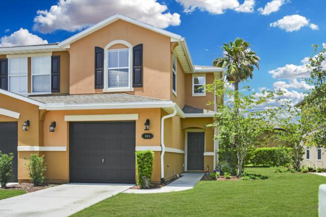 183 Crete Ct, St Augustine, FL 32084 (MLS #996058) :: Berkshire Hathaway HomeServices Chaplin Williams Realty