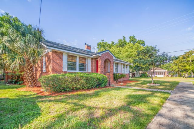 5058 Blackburn St, Jacksonville, FL 32210 (MLS #996068) :: Robert Adams | Round Table Realty