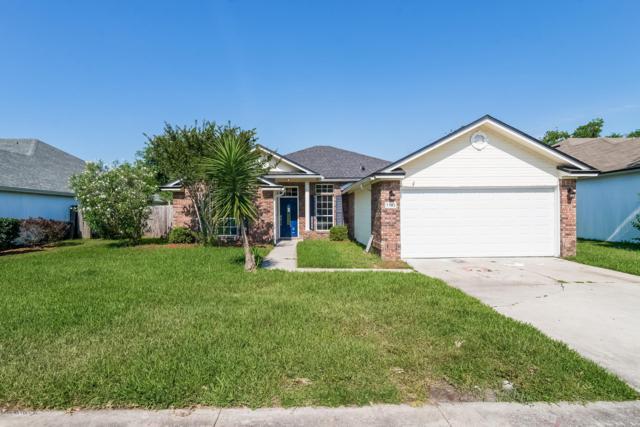 3382 Shauna Oaks Dr, Jacksonville, FL 32277 (MLS #996070) :: Robert Adams | Round Table Realty