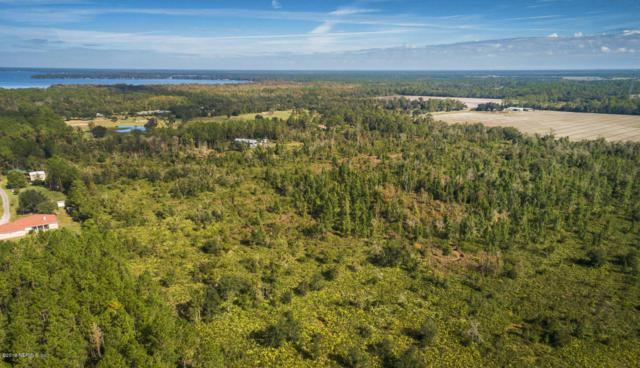 8055 Cr 208, St Augustine, FL 32092 (MLS #996075) :: Florida Homes Realty & Mortgage