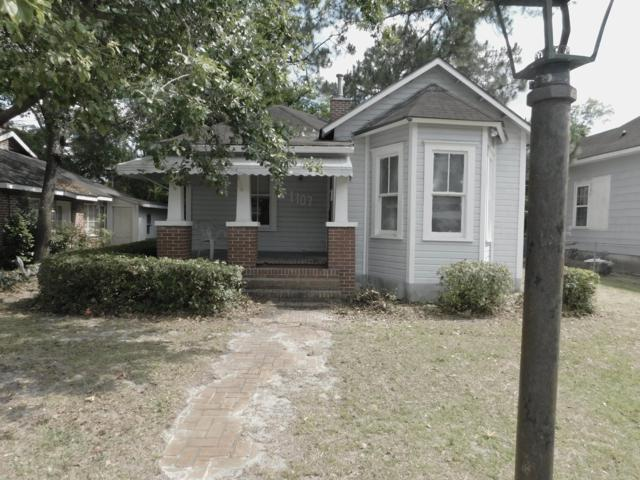 1107 Elizabeth St, WAYCROSS, GA 31503 (MLS #996078) :: Robert Adams | Round Table Realty