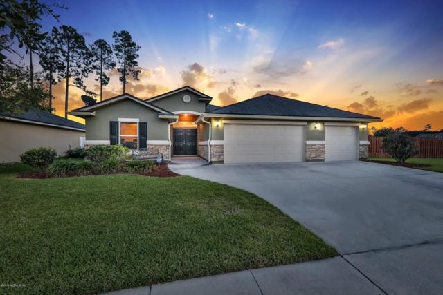 1775 Foggy Day Dr, Middleburg, FL 32068 (MLS #996080) :: Robert Adams | Round Table Realty
