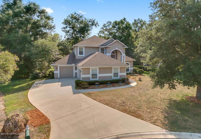 2398 W Clovelly Ln, St Augustine, FL 32092 (MLS #996081) :: Robert Adams | Round Table Realty