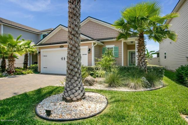 3814 Coastal Cove Cir, Jacksonville, FL 32224 (MLS #996086) :: The Hanley Home Team