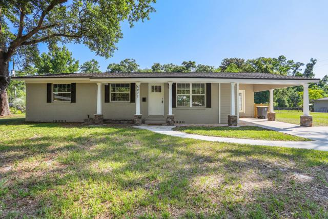 5471 Community Rd, Jacksonville, FL 32207 (MLS #996088) :: Noah Bailey Group