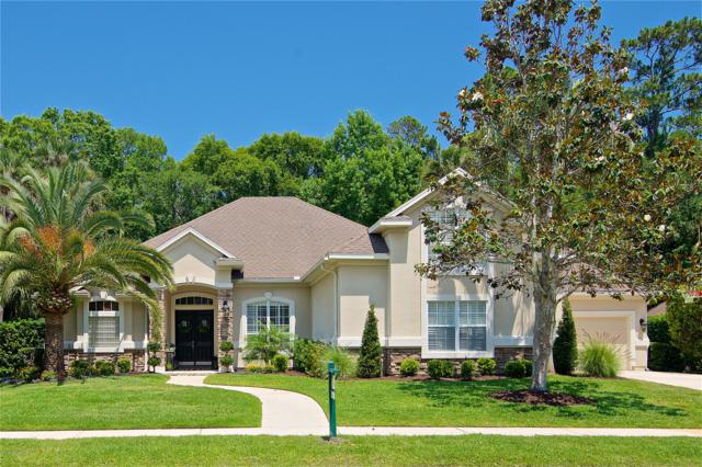 412 Clearwater Dr, Ponte Vedra Beach, FL 32082 (MLS #996091) :: Florida Homes Realty & Mortgage