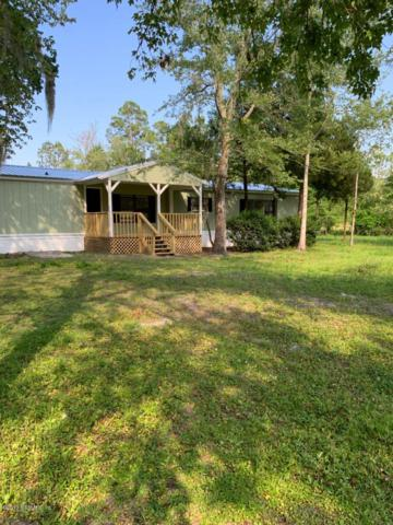 15481 Parete Rd, Jacksonville, FL 32218 (MLS #996097) :: Berkshire Hathaway HomeServices Chaplin Williams Realty