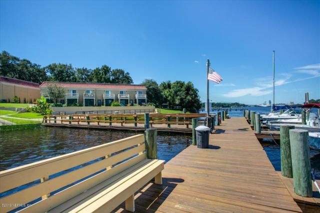 5811 Atlantic Blvd #1, Jacksonville, FL 32207 (MLS #996101) :: EXIT Real Estate Gallery