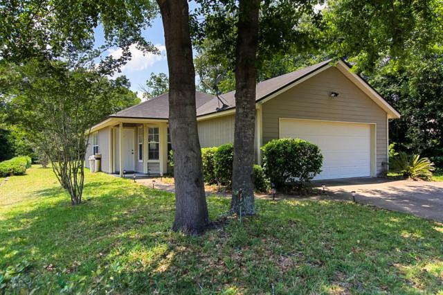 3904 Fouraker Rd, Jacksonville, FL 32210 (MLS #996115) :: The Edge Group at Keller Williams