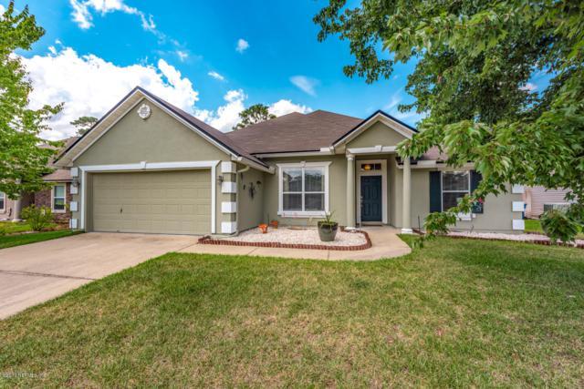12356 Hagan Creek Dr, Jacksonville, FL 32218 (MLS #996117) :: Florida Homes Realty & Mortgage
