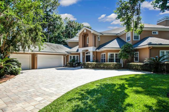 8181 Seven Mile Dr, Ponte Vedra Beach, FL 32082 (MLS #996122) :: Young & Volen | Ponte Vedra Club Realty