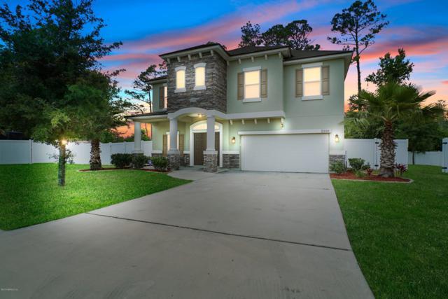 2502 Caney Oaks Dr, Jacksonville, FL 32218 (MLS #996126) :: Memory Hopkins Real Estate