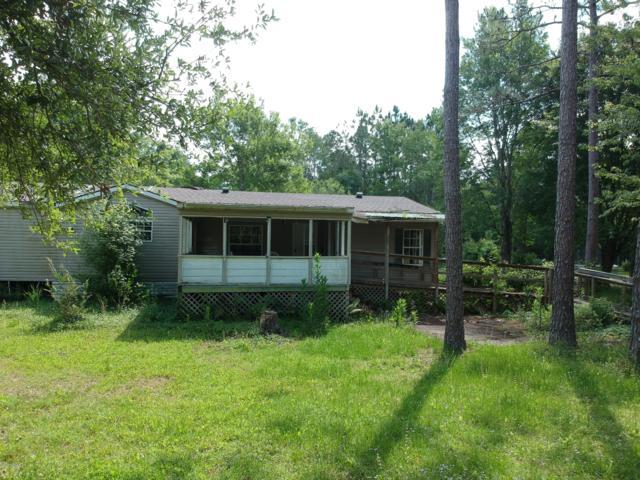 15257 Parete Cir E, Jacksonville, FL 32218 (MLS #996132) :: Memory Hopkins Real Estate