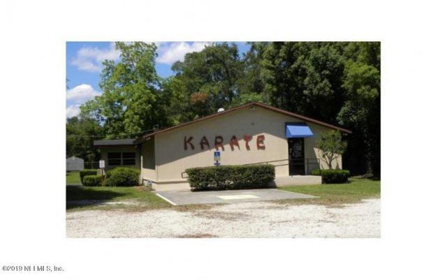 2839 Dunn Ave, Jacksonville, FL 32218 (MLS #996133) :: Memory Hopkins Real Estate