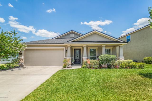 646 Glendale Ln, Orange Park, FL 32065 (MLS #996139) :: Noah Bailey Real Estate Group