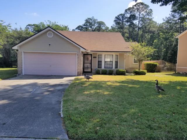11413 Blossom Ridge Dr, Jacksonville, FL 32218 (MLS #996142) :: Memory Hopkins Real Estate