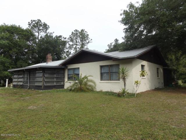 4410 Flagler Estates Blvd, Hastings, FL 32145 (MLS #996149) :: Florida Homes Realty & Mortgage