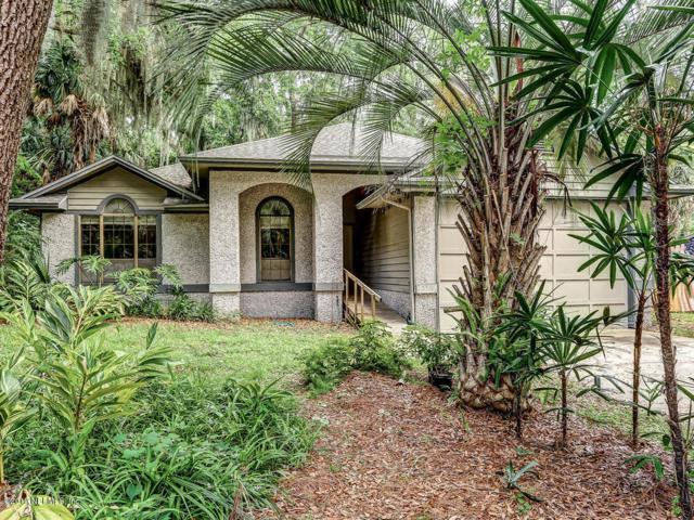 96220 Piney Island Dr, Fernandina Beach, FL 32034 (MLS #996151) :: Sieva Realty