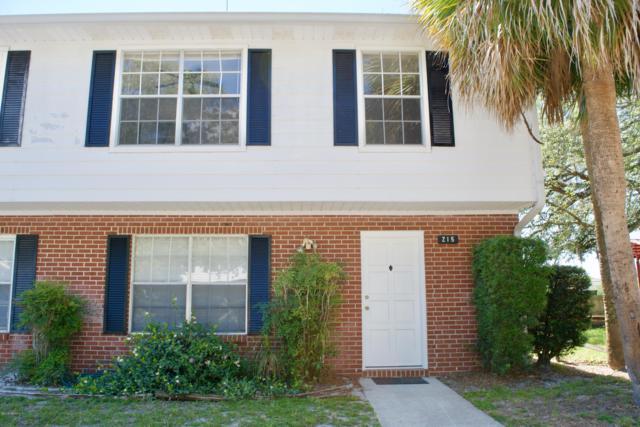 215 Kettering Ct, Orange Park, FL 32073 (MLS #996153) :: Sieva Realty